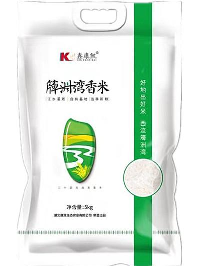 簰洲湾香米 5kg